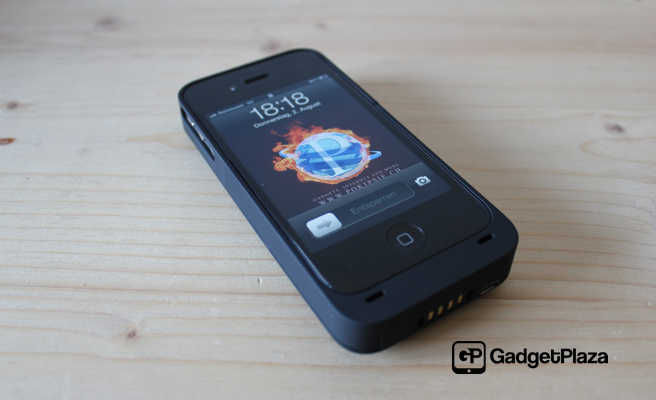 Spyder «Battery Case» Charge/Sync Dock