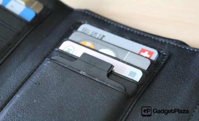 Charge Card im Test