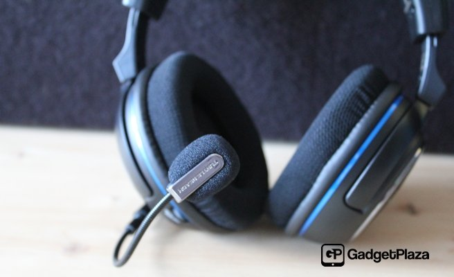 Turtle Beach Ear Force PX51 - Top Gaming Headset