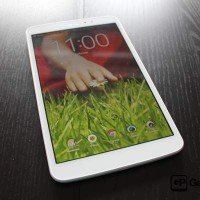 LG G Pad 8.3 - Android Tablet mit extras