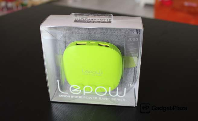 Lepow Moonstone Series 3000