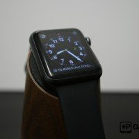 Klee Dock - Apple Watch